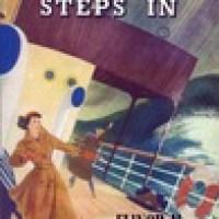 Janie Steps In : Elinor M. Brent-Dyer