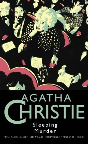 Image result for sleeping murder agatha christie