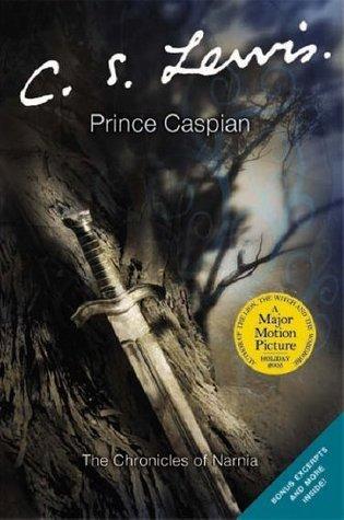 Prince Caspian (Chronicles of Narnia, #2)