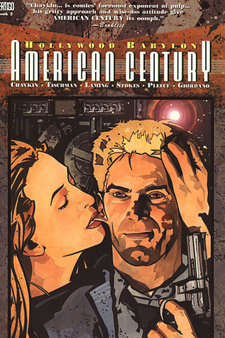 American Century, Vol. 2: Hollywood Babylon