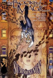 The Books of Magic, Volume 2: Summonings