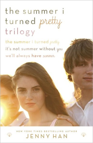 The Summer I Turned Pretty Trilogy: The Summer I Turned Pretty; It's Not Summer Without You; We'll Always Have Summer
