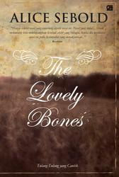 The Lovely Bones: Tulang-tulang yang Cantik
