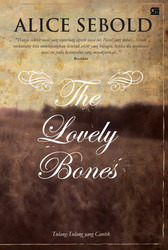 The Lovely Bones: Tulang-tulang yang Cantik