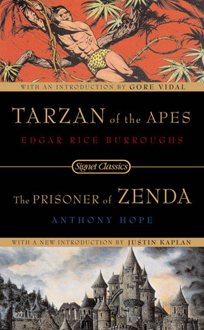 Tarzan of the Apes/The Prisoner of Zenda