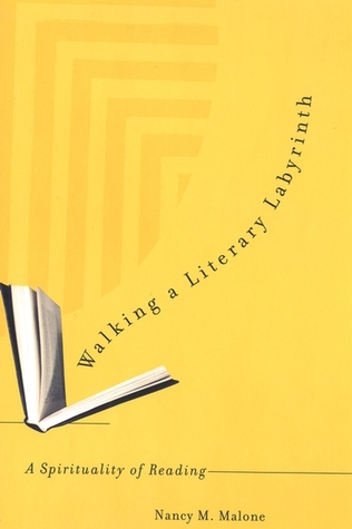 Walking a Literary Labyrinth