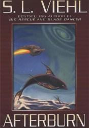 Afterburn (Bio Rescue, #2) Pdf Book