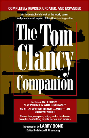 The Tom Clancy Companion