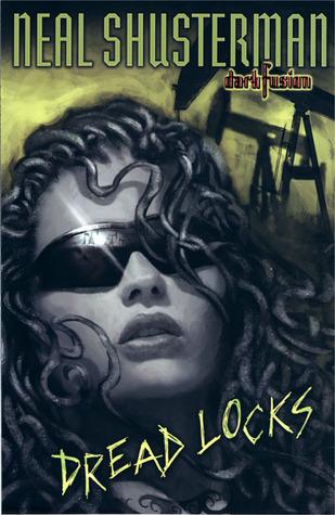 Dread Locks (Dark Fusion, #1)