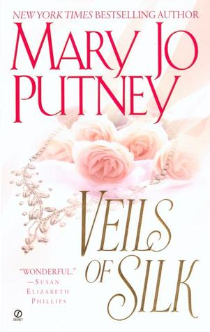 Veils of Silk (Silk Trilogy, #3)