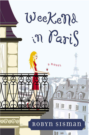 Image result for a weekend in paris book