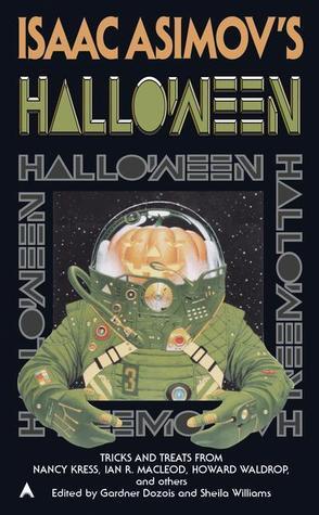 Isaac Asimov's Halloween