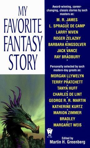 My Favorite Fantasy Story