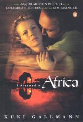 I Dreamed of Africa Pdf Book