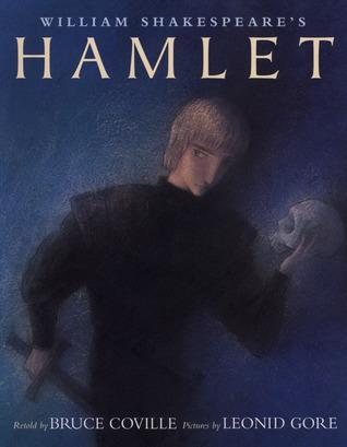 William Shakespeare's: Hamlet (Shakespeare Retellings, #5)