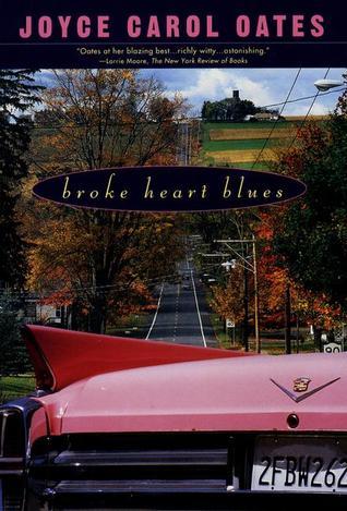 Broke Heart Blues