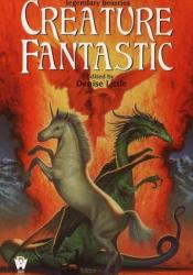 Creature Fantastic Pdf Book
