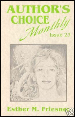 It's Been Fun (Author's Choice Monthly #23)