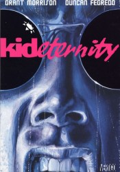 Kid Eternity Book by Grant Morrison
