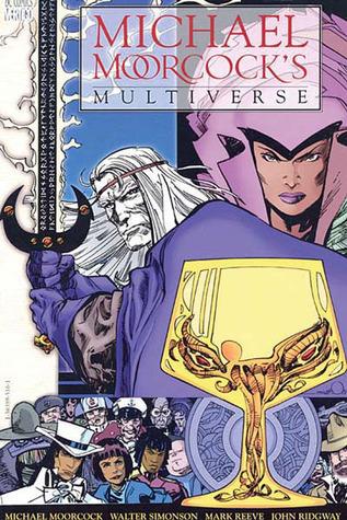 Michael Moorcock's Multiverse