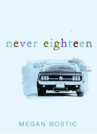 Never Eighteen