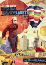 The Best of This Is A Crazy Planets Pdf Book