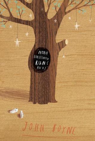 Noah Barleywater Runs Away: A Fairytale