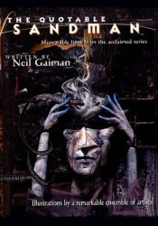 The Quotable Sandman Pdf Book