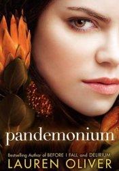 Pandemonium (Delirium, #2) Pdf Book