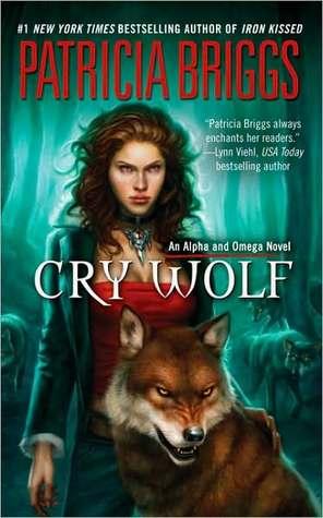 Cry Wolf (Alpha & Omega, #1)