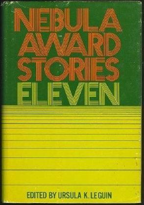 Nebula Award Stories Eleven