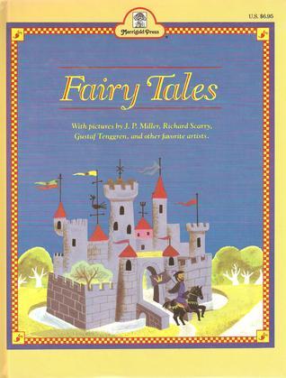 Merrigold Press Fairy Tales