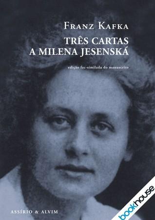 Três Cartas a Milena Jesenská