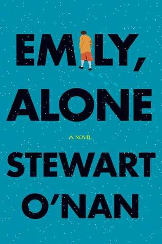 Emily, Alone (Emily Maxwell, #2)