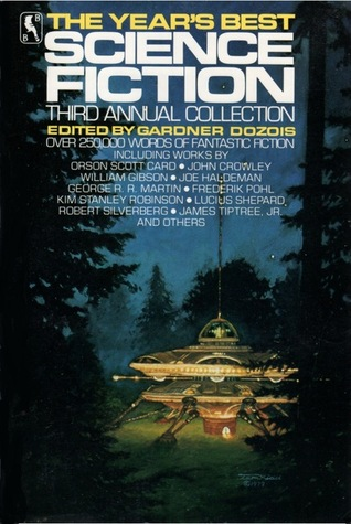 The Year's Best Science Fiction: Third Annual Collection