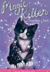 Classroom Chaos (Magic Kitten, #2) Pdf Book