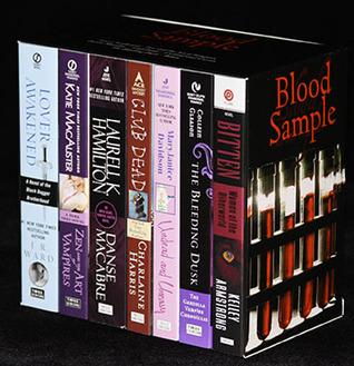Blood Sample Box Set