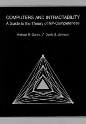 Computers and Intractability: A Guide to the Theory of NP-Completeness Pdf Book