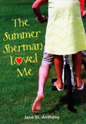 The Summer Sherman Loved Me Pdf Book