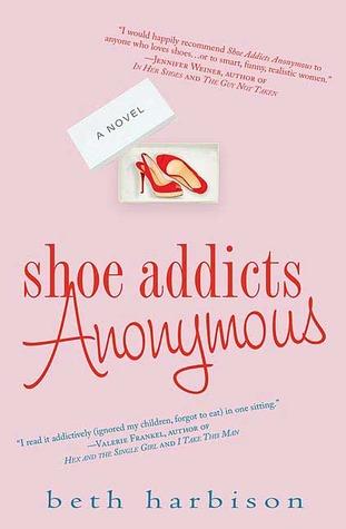 Shoe Addicts Anonymous (Shoe Addict, #1)