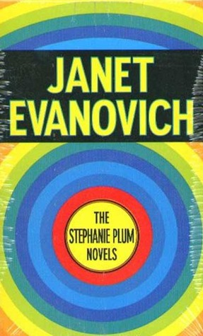 Janet Evanovich Boxed Set #3 (Stephanie Plum, #1, 9-10)
