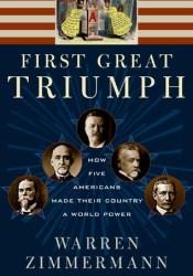 First Great Triumph Pdf Book