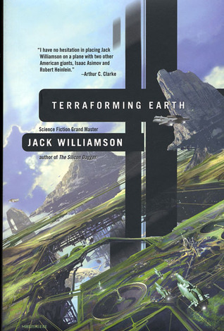 Image result for terraforming Earth (2001)