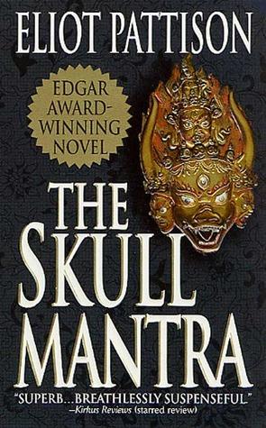 The Skull Mantra (Inspector Shan, #1)