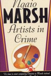 Artists in Crime  (Roderick Alleyn #6)
