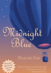 Midnight Blue Pdf Book