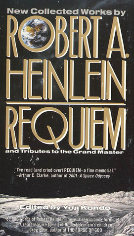 Requiem: New Collected Works and Tributes to the Grand Master