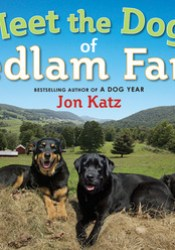Meet the Dogs of Bedlam Farm Pdf Book