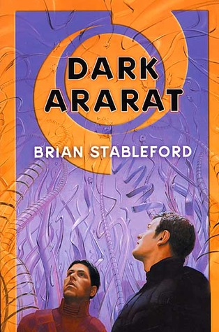 Dark Ararat (Emortality, #5)