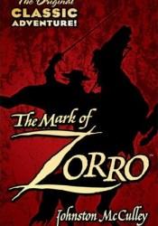 The Mark of Zorro Pdf Book